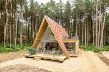 Nét đặc trưng thiết kế nhà bungalow hiện nay