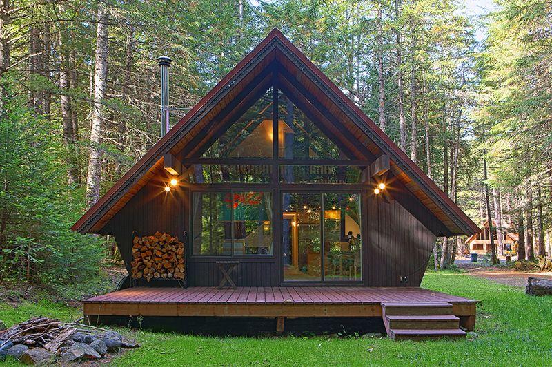 Những thiết kế bungalow resort đẹp năm 2020