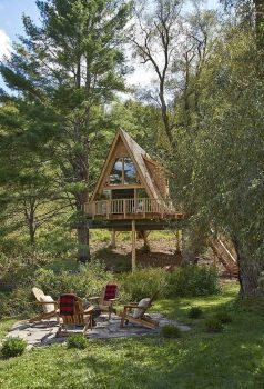 Những địa điểm nghỉ dưỡng hút khách tại Ba Vì