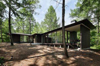 Top các kiểu nhà bungalow nhỏ nhắn, dễ thương , dễ xây dựng