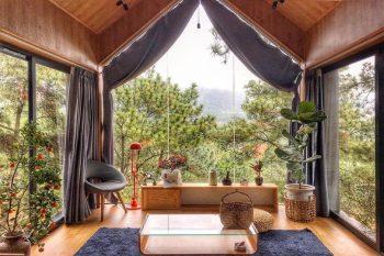 Nhà bên rừng – Ulesa