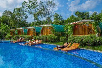 Những loại nhà gỗ bungalow Nha Trang