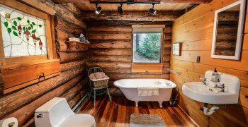 Nhà gỗ lắp ghép là gì ?