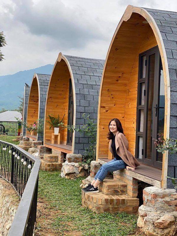 Những lưu ý khi kinh doanh nhà nghỉ dạng bungalow