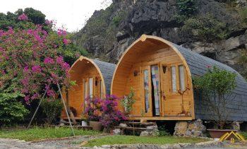 Điểm danh những thiết kế nhà bungalow gần hà nội