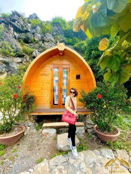 Những mẫu thiết kế bungalow đẹp được khách hàng ưa chuộng