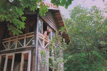 Nhà gỗ homestay là gì ? Những ưu điểm của nhà gỗ homestay