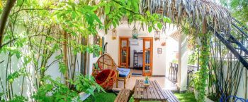 Little May's Homestay Hội An