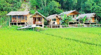 Đặc điểm của những ngôi nhà bungalow