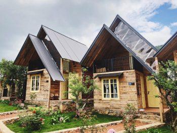 Lavallee – homestay nhà gỗ đẹp chuẩn từng milimet!