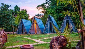 Đâu là địa chỉ thi công bungalow giá rẻ , chất lượng tại Hà Nội