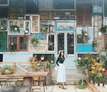 Khám phá 5 căn nhà gỗ homestay Đà Lạt phải đến trong mùa Hè này