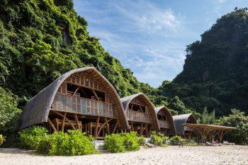 Thiết kế nhà bungalow – nơi nhà gỗ nghỉ dưỡng lý tưởng