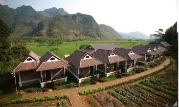 Những địa chỉ bungalow Hoà Bình đáng để dừng chân