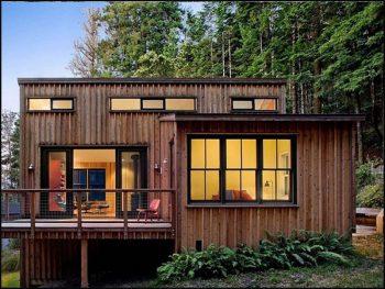 5 mẫu thiết kế nhà bungalow nhỏ đẹp, dễ xây dựng, chi phí thấp
