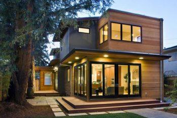 Những ưu điểm nổi bật của nhà lắp ghép Nissei House