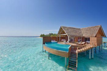 Tìm hiểu về khái niệm bungalow trên biển