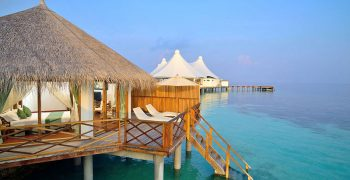 Những mẫu thiết kế bungalow Côn Đảo sang trọng, thu hút năm 2020