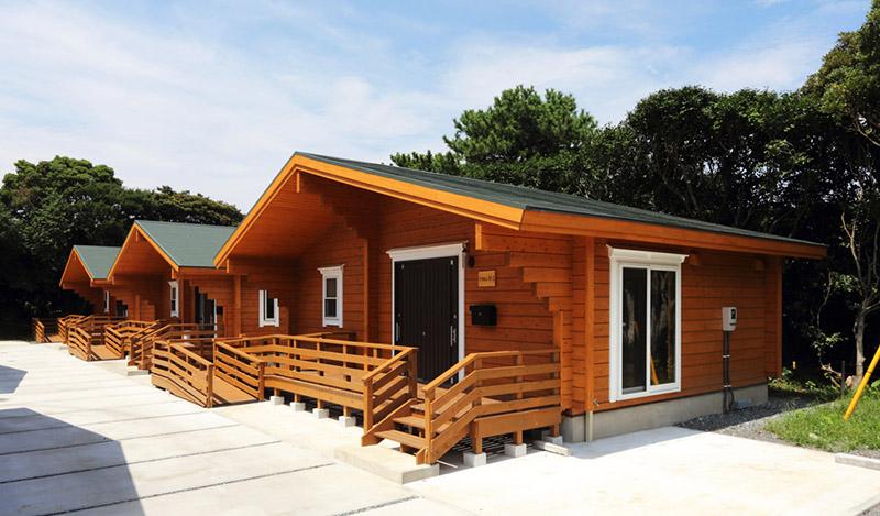 Những căn nhà bungalow có mặt khắp nơi trên thế giới