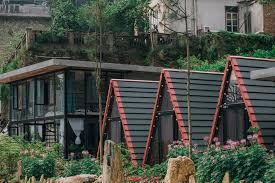Bách Xanh House homestay Tam Đảo