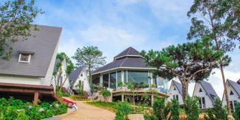 Top bungalow gia đình bình dị đáng trải nghiệm nhất năm 2020