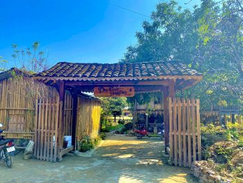 Du Già homestay – homstay tốt nhất ở Hà Giang