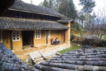 Dao Lodge & homestay