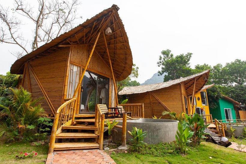 Mẫu bungalow số 5