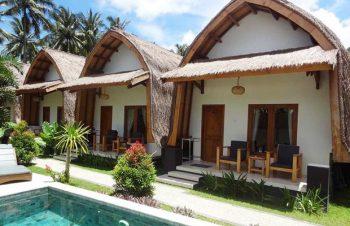 Tổng hợp những địa điểm bungalow Phú Yên giá rẻ, view biển đẹp