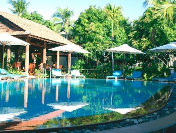 Tiềm năng phát triển bungalow Mũi Né - Phan thiết trong năm 2021