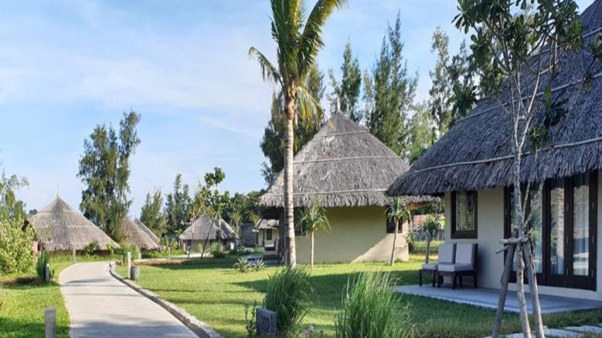 Đơn vị tư vấn, thiết kế, thi công bungalow chất lượng hiện nay.