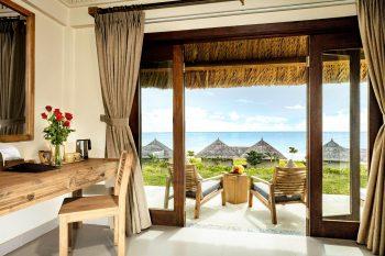 Chiêm ngưỡng những không gian bungalow Quy Nhơn có view đẹp năm 2020