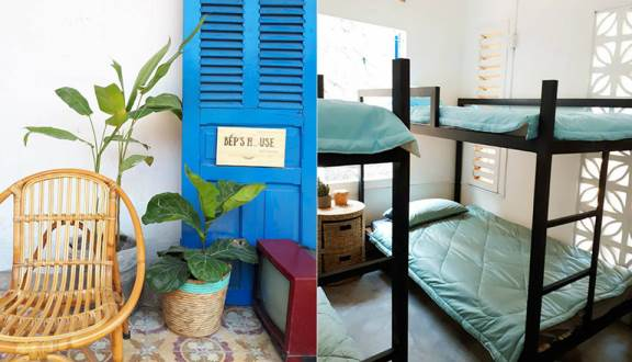 Bếp's House Homestay