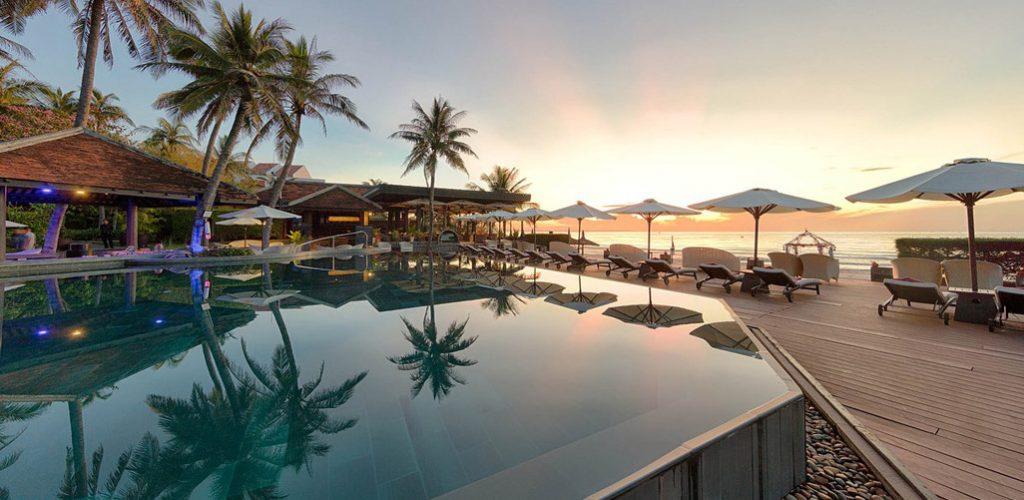 Mũi Né chỉ có khoảng 3.000 phòng khách sạn 4-5 sao, con số rất khiêm tốn.