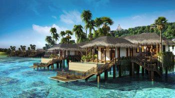 Có nên đầu tư vào những mô hình bungalow Cam Ranh hay không ?