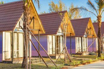 Mẫu bungalow số 3