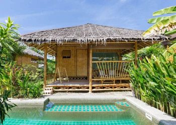 Tiềm năng phát tiển các mô hình bungalow Quảng Bình
