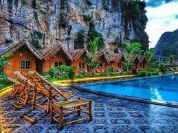 Hệ sinh thái du lịch hoàn chỉnh giúp Ninh Thuận thu hút du khách đến trải nghiệm và khám phá.