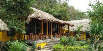 Mai Chau Sunrise Village