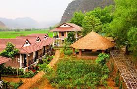 Mai Chau Sol Bungalows