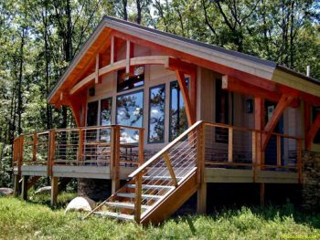 Thi công - lắp đặt bungalow Đà Lạt giá rẻ Liên hệ 0978.022.660
