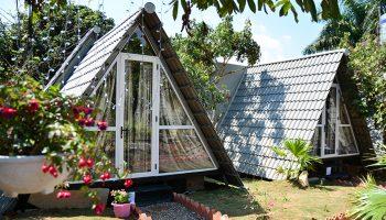 15+ Mẫu thiết kế nhà lắp ghép Đà Nẵng đẹp thu hút khách du lịch